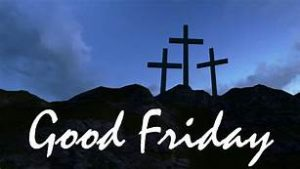 Liturgy of the Lord's Passion (Good Friday)