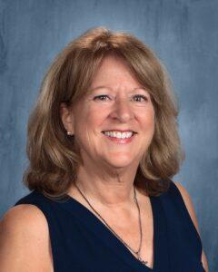 Liz Kemp, Business Manager